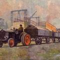 Hanomag WD R28/32 Radschlepper (Quelle: Hersteller)