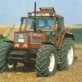 Fiatagri 140-90 DT (Quelle: CNH)