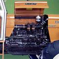Fiat 1300 DT Super Allradtraktor (Quelle: Centro Storico Fiat)