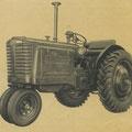 Belarus MTZ-1 Traktor (Quelle: Belarus)