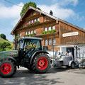 Hürlimann XA TRADITION 80 T4i (Quelle: Hürlimann)