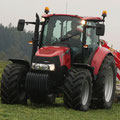 Case IH Farmall U (Quelle: Case IH)