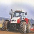 Steyr 9145 baugleich mit CS 150 (Quelle: Steyr)