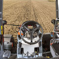 Kubota M7002 Traktor Kabine (Quelle: Kubota)