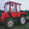 Belarus T-30A Traktor (Quelle: Belarus)