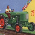 Fendt Dieselross F28 (Quelle: AGCO Fendt)
