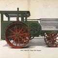 IHC Titan D45HP Traktor (Quelle: Hersteller)