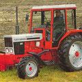 Belarus Progress 825 Traktor (Quelle: Belarus)