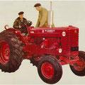 IHC McCormick B450 Traktor (Quelle: Hersteller)