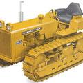 IHC 500 Raupenschlepper (Quelle: Hersteller)