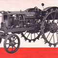 IHC Farmall FS Traktor (Quelle: Hersteller)