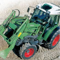 Fendt Farmer 207VA (Quelle: AGCO Fendt)