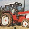 IHC Hydro 84 Traktor (Quelle: Hersteller)