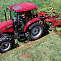 Case IH Farmall 95A (Quelle: Case IH)