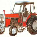 IMT 577 Traktor (Quelle: Hersteller)
