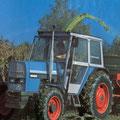 Eicher 4060