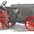 IHC McCormick-Deering 10-20 Traktor (Quelle: Hersteller)