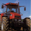 Case IH CS 94 (Quelle: Case IH)