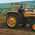 Fiat R450 Traktor (Quelle: CNH)