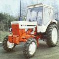 Belarus MTZ 820 Traktor (Quelle: Belarus)
