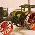 IHC Titan 30-60 Traktor (Quelle: Hersteller)
