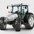 Lamborghini R3.105 Traktor (Quelle: SDF Archiv)