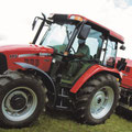 Case IH JX 115 U (Quelle: Case IH)