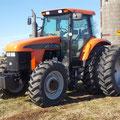 AGCO RT 145 Traktor