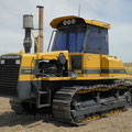 Caterpillar Traktor AG6 (Quelle: James Riser)