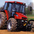 Case IH CS 68 (Quelle: Case IH)