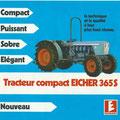 Eicher 365S