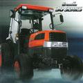 Kubota L3430 Traktor (Quelle: Kubota)