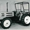 Hürlimann H-351 Allradtraktor (Quelle: ADF Archiv)