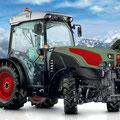 Hürlimann XS/XV T4i Schmalspurtraktoren (Quelle: Hürlimann)