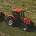 AGCO LT 90 Allradtraktor (Quelle: AGCO)