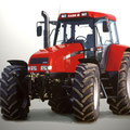 Case IH CS 150 Facelift (Quelle: Case IH)