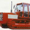 Fiat 1355C Raupentraktor (Quelle: CNH)