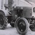 Fendt Dieselross F25 (Quelle: AGCO Fendt)