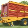 Schuitemaker Rapide 175 Ladewagen (Quelle: Schuitemaker)