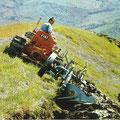 Fiat 451C Montagna Raupentraktor (Quelle: CNH)
