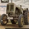 Famulus RS 14/46 Traktor (Quelle: IFA-Archiv)