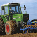 Fendt Farmer 312 LSA (1991) (Quelle: AGCO Fendt)