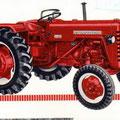IHC McCormick D-217S Traktor (Quelle: Hersteller)