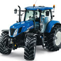 New Holland T7.260 = Case IH Puma 215 EP (Quelle: New Holland)