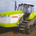 Claas Challenger 45 (Quelle: Claas)