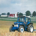 Ford 3910 Generation 2 Traktor (Quelle: CNH)