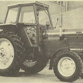 Belarus MTZ 500 Traktor (Quelle: Belarus)