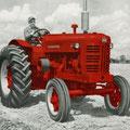 IHC W-400 Traktor (Quelle: Hersteller)
