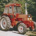 Belarus LTZ 55 Traktor (Quelle: Belarus)