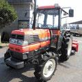 Kubota GL-470 Traktor (Quelle: Used Farm Machine)